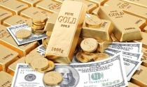Điểm tin sáng: USD tăng mạnh, vàng tăng giảm thất thường do nhiều căng thẳng