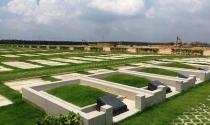 Đồng Nai: Trả hàng tỷ để hết đời, được 'nghỉ' trong ngôi mộ của nghĩa trang 5 sao