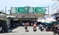 Gần 600 tỉ đồng xây chợ Vũng Tàu