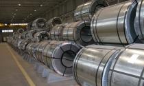 Gia hạn điều tra bán phá giá với thép Trung Quốc