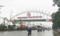 Hà Nội: Hoài Đức lên quận vào năm 2020, được huy động vốn từ đất đai