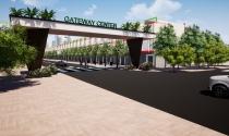 Dự án Gateway Center Bình Phước