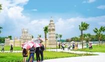 Công viên thế giới di sản kiến trúc The Destina chính thức đưa vào vận hành