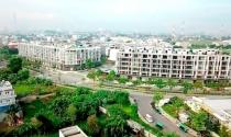 Dự án khu đô thị xuất hiện ngày càng nhiều