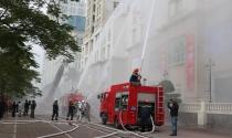 Hơn 2.600 công trình nguy hiểm về cháy, nổ đã đưa vào sử dụng