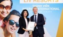 LiV Resorts gia nhập tổ chức trao đổi kỳ nghỉ Interval International