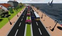 Quảng Ninh khởi công đường bao biển Hạ Long - Cẩm Phả vốn 1.400 tỷ