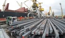 Xuất khẩu sắt thép giảm trong tháng 7/2019