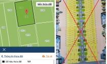 """Cảnh báo làm giả sổ đỏ, lập dự án """"ma"""" để bán đất nền tại Quận 12"""