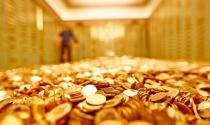 Điểm tin sáng: Cuối tuần, giá vàng tăng mạnh trở lại