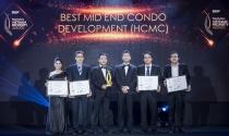 Gotec Land thắng lớn tại Vietnam Property Awards 2019