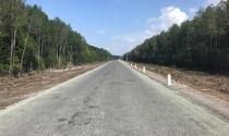 Khẩn trương gỡ vướng dự án đường Hồ Chí Minh