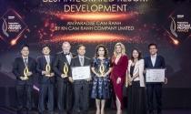 KN Paradise thắng giải Dự án nghỉ dưỡng phức hợp tốt nhất