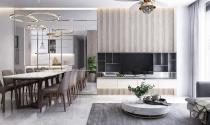 Thiết kế nội thất sang trọng của dự án căn hộ cao cấp hàng đầu Dĩ An
