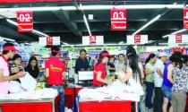 8 siêu thị Queenland Mart về tay Vingroup