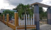 Điện Bàn, Quảng Nam: Buộc tháo dỡ công trình trái phép trong Làng Đại học Đà Nẵng