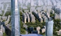 Hà Nội: Số phận thăng trầm của dự án tháp Dầu khí chọc trời