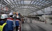 Metro số 1 Bến Thành - Suối Tiên lại trễ hẹn?