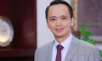 Ông Trịnh Văn Quyết đăng ký bán 70 triệu cổ phiếu FLC Faros