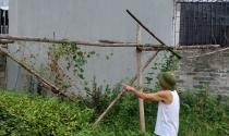 Thái Nguyên: Thu hồi đất một đằng, làm dự án một nẻo