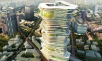 Thiết kế toà nhà theo chiều thẳng đứng là chuyện viễn tưởng?