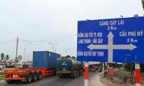 TP.HCM mở rộng nhiều đường tại khu vực cảng Cát Lái