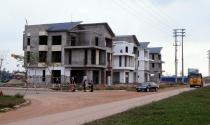44/73 dự án nhà ở chậm tiến độ ở Vĩnh Phúc