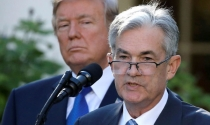Chiến tranh thương mại khiến Fed nới lỏng chính sách tiền tệ