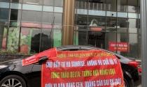 Chỗ để xe ô tô ở chung cư: Tranh chấp do thiếu căn cứ pháp lý
