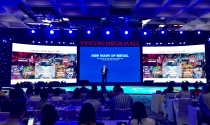 Công bố 3 dự án Đại trung tâm thương mại Vincom Mega Mall