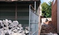 Đắk Lắk: Lấn chiếm hành lang giao thông khiến phát sinh tranh chấp, khiếu kiện