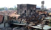 Di dời cơ sở sản xuất, kinh doanh hoá chất độc hại ra khỏi đô thị