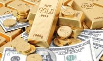 Điểm tin sáng: Vàng ở dưới ngưỡng 1.500 USD/ounce, USD tăng mạnh