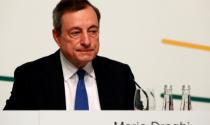ECB giảm lãi suất kỷ lục