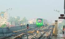 'Không để dự án Cát Linh - Hà Đông chậm lâu gây mất lòng tin'
