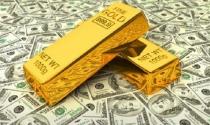 """Phiên đầu tuần: USD và vàng đều """"mất"""" giá mạnh"""