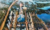 Sắp khởi công Thành phố thông minh tại Đông Anh, Hà Nội?