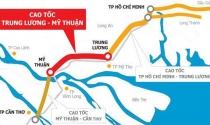 Tháng 10/2020, bàn giao mặt bằng cao tốc Mỹ Thuận – Cần Thơ