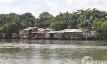 Vẫn còn hơn 20.000 hộ dân sống trên nhà ven kênh, rạch