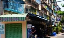 Vì sao dự án cải tạo cư xá Thanh Đa 9 năm vẫn nằm trên giấy?