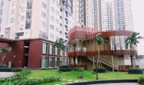 Vì sao khối đế thương mại tại các chung cư ngoài trung tâm ế ẩm?