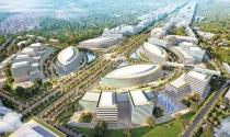 Vingroup, FLC, Lotte Group...cùng các siêu dự án tỷ đô đồng loạt đổ bộ vào Cửa Lò
