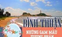 Bất động sản Bình Thuận: Những gam màu tương phản