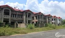Cận cảnh khu đô thị không bóng người ở Nhơn Trạch