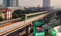 Đường sắt nghìn tỉ Cát Linh - Hà Đông biết lỗ vẫn 'cố' làm