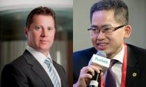 HSBC Việt Nam thay CEO