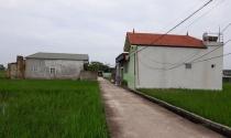 Huyện Quốc Oai (Hà Nội): Dân làm đơn thỉnh cầu vì xây nhà trên đất nông nghiệp