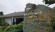 Thái Bình: Resort New Đồng Châu ngang nhiên xây trên đất nông nghiệp