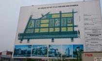"""Thái Nguyên: Dự án khu dân cư HAVICO biến nhà lân cận thành """"hồ chứa nước""""?"""