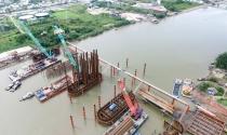 TP.HCM: Thúc tiến độ dự án chống ngập 10.000 tỉ đồng